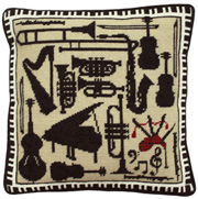 Music Tapestry Kit